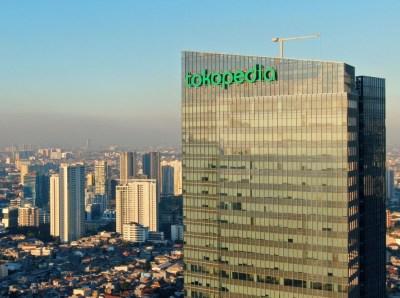 Tumbuh Pesat, Tokopedia Berhasil Masuk Daftar Deloitte Technology Fast Asia Pacifik 2020