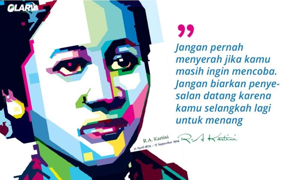 Pejuang Wanita Indonesia Bukan Cuma Kartini lho  Good