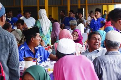Tulude, Upacara Adat Lambang Rasa Syukur Masyarakat Sangihe