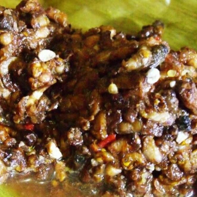 Inilah Makanan-makanan Unik Asli Indonesia