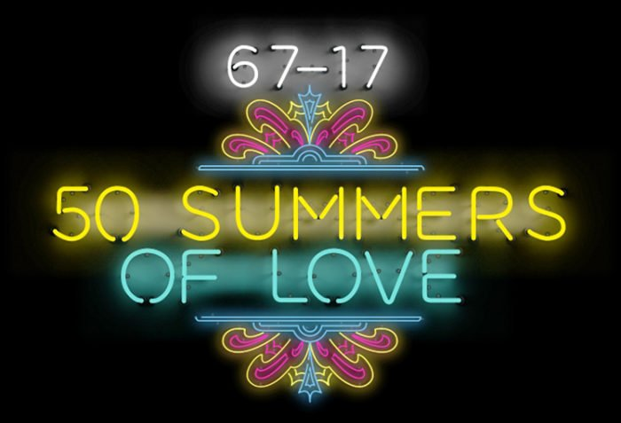 Image result for 50 summers of love