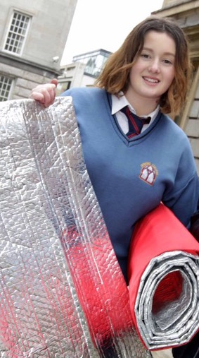 emily-duffy duffily bags released Desmond College
