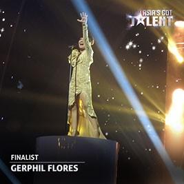 Gerphil Flores