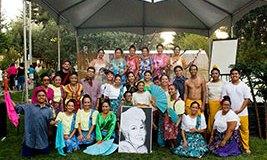Little Manila Dance Collective