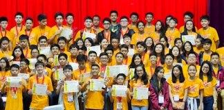 PHL Math Team