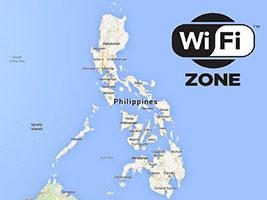Philippines WiFi