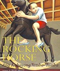 'The Rocking Horse' by Elmer Borlongan