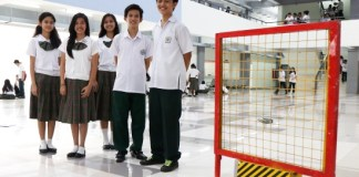 Student inventors