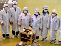 Diwata Philippine-made satellite ready for launch