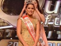 Leren Bautista is Ms Tourism Queen of the Year Int'l