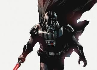Star Wars - Darth Vader Annual