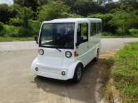 Electric vehicle industry targets 6,000 units by 2018