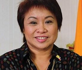 Kim Jacinto-Henares
