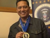 Fil-Am emergency worker awarded 911 Local Hero