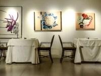 Gallery Vask among Asia's 50 Best Restaurants