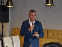 PLDT Smart SME Nation hosts Coffee Talks with Anthony Pangilinan