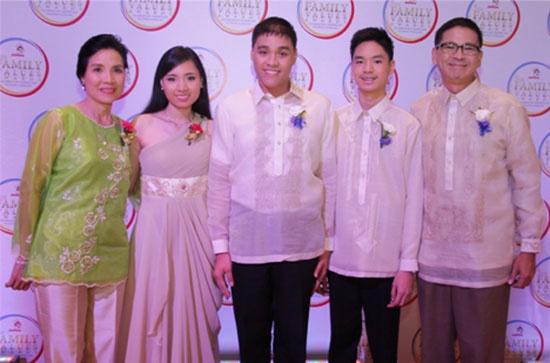 Peña family