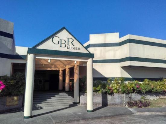 GBR Museum