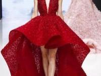 Michael Cinco frontlines Paris Fashion Week show