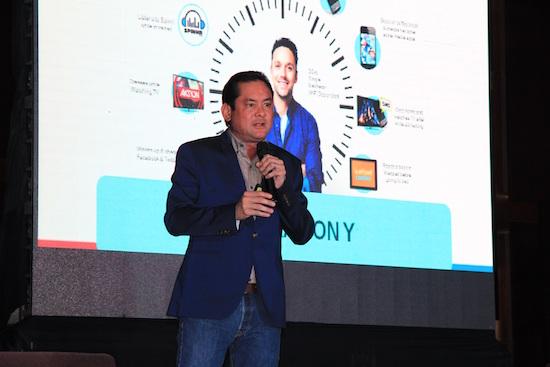 PLDT SME Asia Summit