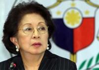 Anti-corruption chief Morales receives Magsaysay award