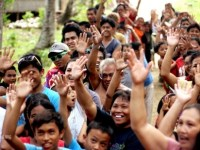 Philippines among happiest countries on the planet