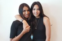 Filipino beauty queens, celebrity couple in Amazing Race Asia