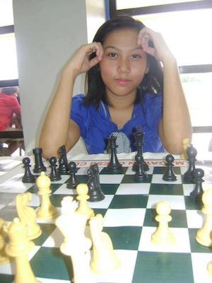 Janelle Frayna