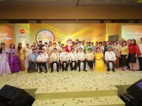 Advocacies of Pinoy family heroes hailed by Jollibee