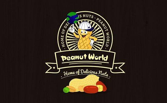 Peanut World