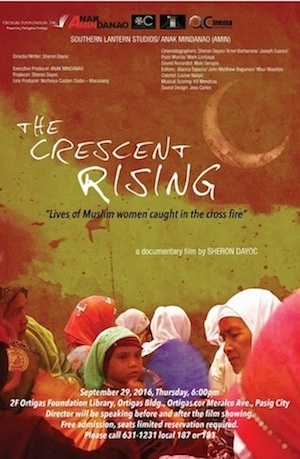The Crescent Rising