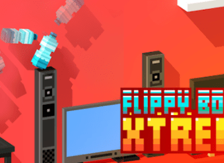 Flippy Bottle Extreme