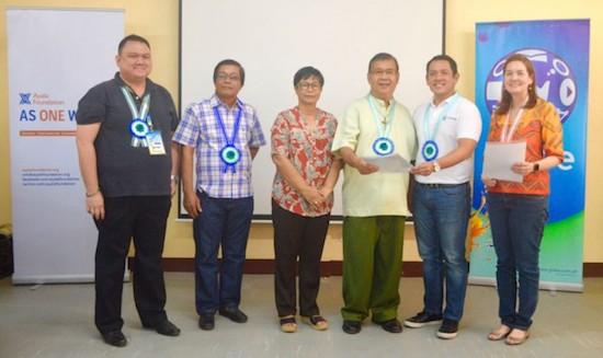 Global Filipino School Program, Aklan