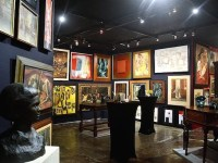 Leon Gallery among world's top 250 auction houses