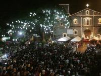 Simbang Gabi opens the Philippine holiday season