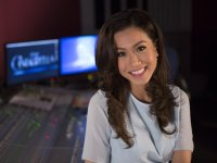 Rachelle Ann to star in West End's Hamilton musical