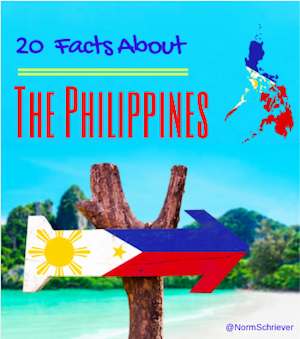 20 Incredible Facts