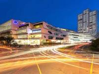 SM Aura 1st mall to achieve prestigious LEED Gold