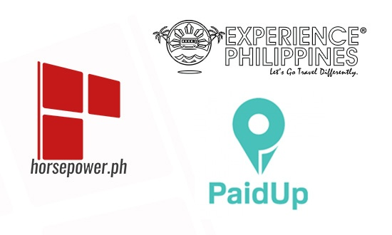 Horsepower, PaidUp and Experience Philippines