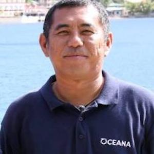 Danny Ocampo