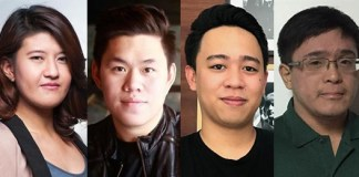 Forbes Asia leading millenials