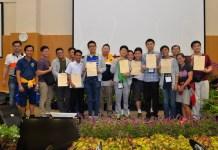 Informatics Olympiad 2017