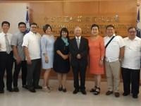 Filipinos can now travel to Taiwan visa-free