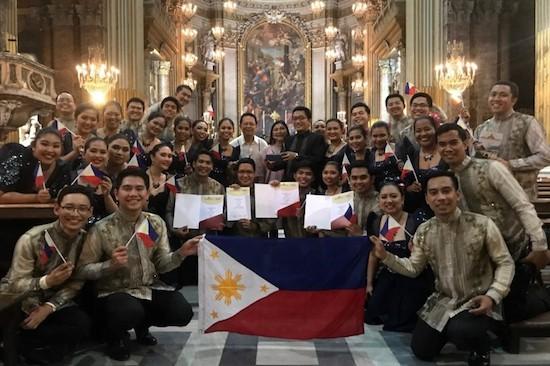 Kammerchor Manila