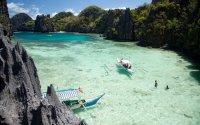 T&L surveypicksPalawan Best Island in the World