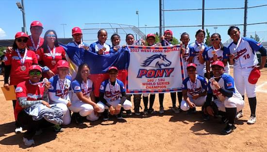 Team Manila Softball