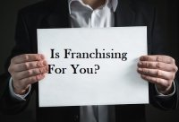 Is Non-Food Franchising for you?