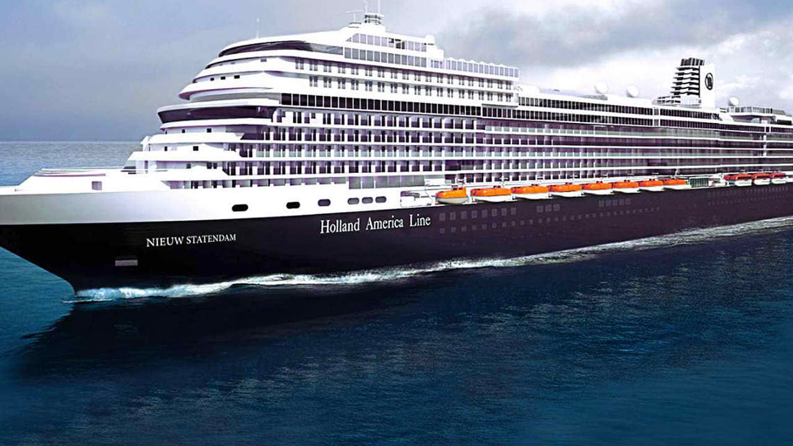 Holland America Line to hire hundreds of Pinoy seafarers ...
