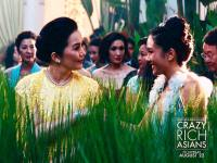 Kris Aquino portrays Malay Princess in Hollywood's Crazy Rich Asians film