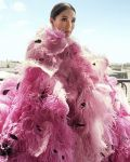Heart Evangelista dazzles in Harper's Bazaar Crazy Rich Couture feature